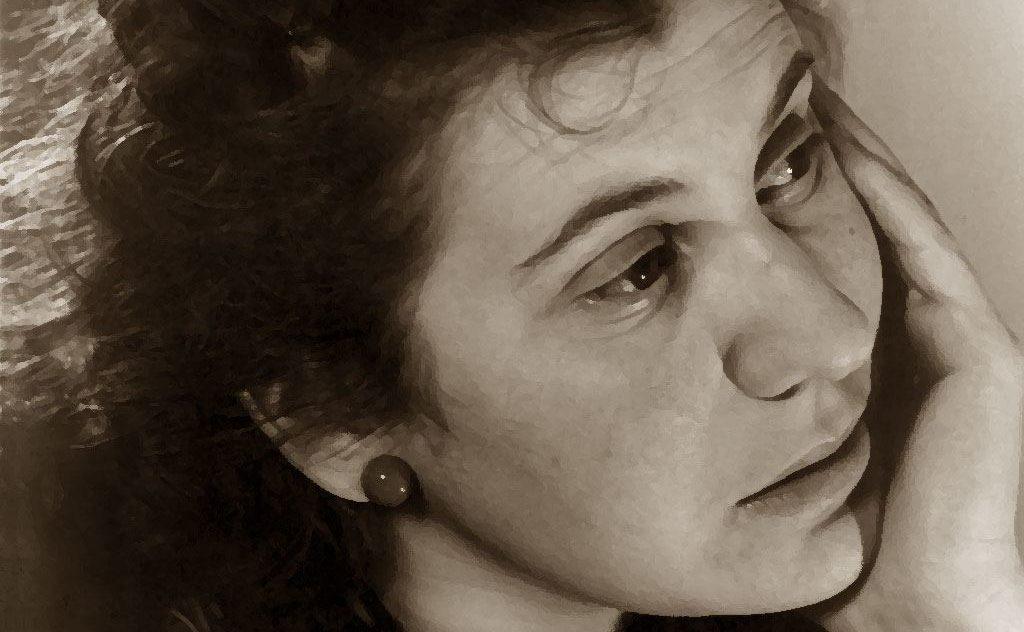 Oltre il piccolo io – Antonia Tronti
