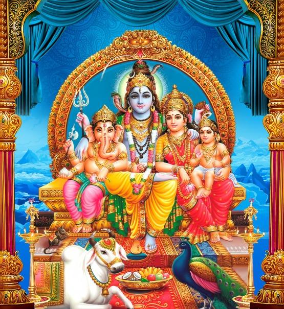 Shiva, il Signore dello Yoga – Antonia Tronti