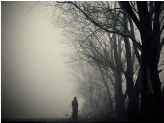 I luoghi simbolici dell'esperienza interiore – Antonia Tronti