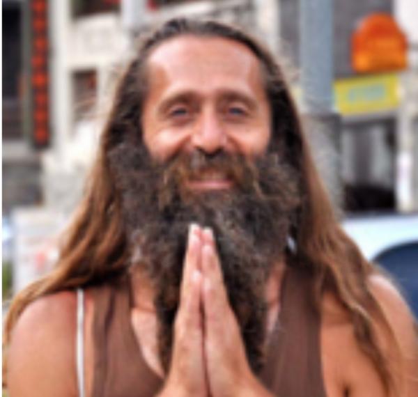 Profondamente preparato, il corpo rivela l'āsana – Walter Thirak Ruta