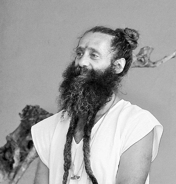 Respirazione yogica – Walter Thirak Ruta