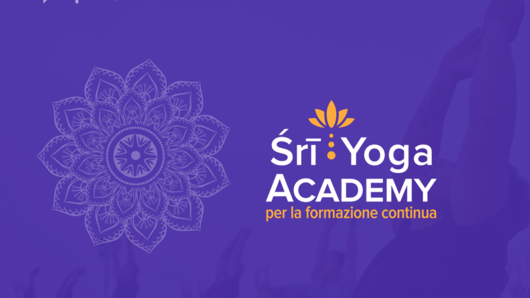 Śrī Yoga Academy
